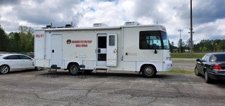Middle Georgia Healthcare Provider Brings Services to Families – By Bus
