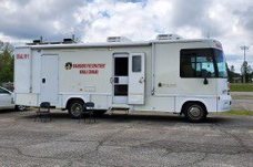 Bus brings behavioral health care to rural Georgia families